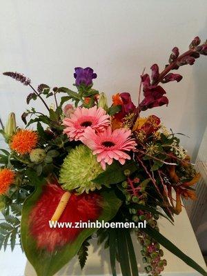 bloemenarr